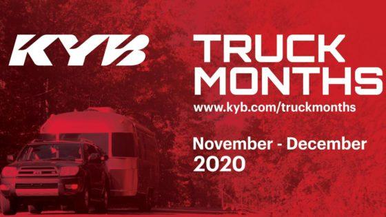 KYB-Truck-Months