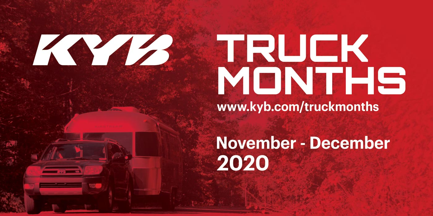 KYB-Truck-Months