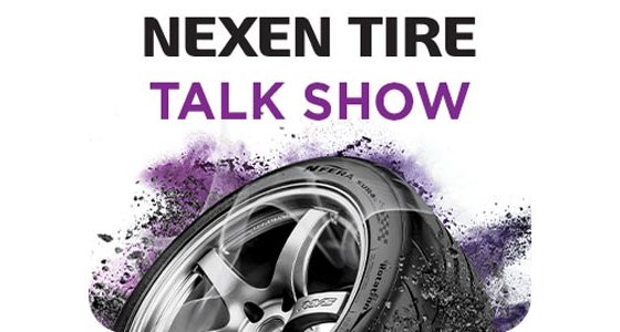 Nexen-Tire-Podcast