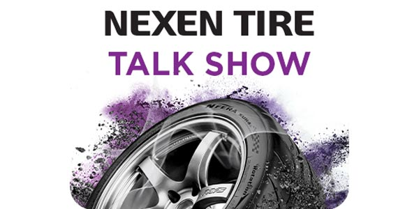 Nexen-Tire-Podcast