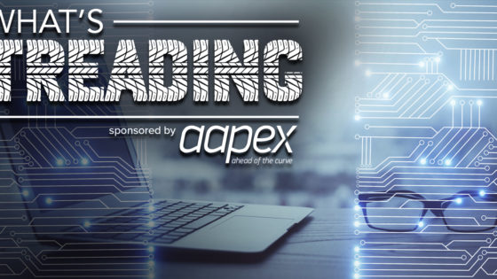 Whats Treading -AAPEX - Sponsored 1400x700