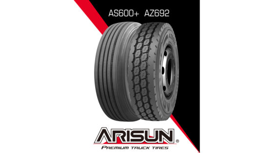 AS600+AZ692-Arisun-Truck-Tires