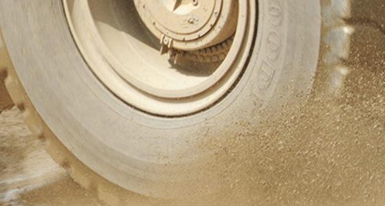 Goodyear-OTR-Tire