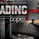 What's Treading with Tire Review AAPEX Joe's Garage
