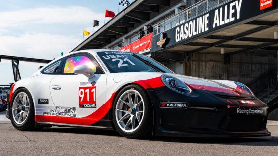 Porsche-Sprint-Challenge-North-America-Yokohama