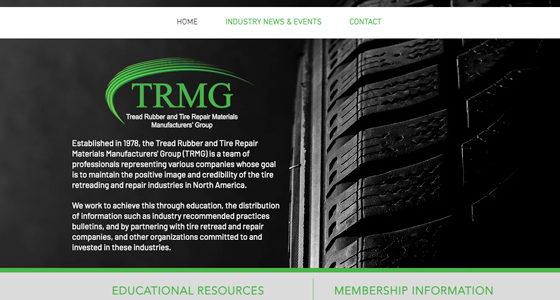 TRMG-website