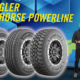 Dwyer Goodyear Workhorse Powerline