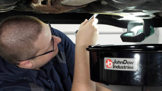 Oil-Drain-John-Dow-1400