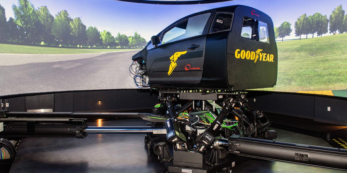 Goodyear Dynamic-Simulator_Goodyear