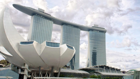 Marina-Bay-Sands-Convention-Centre-Tyrexpo-Asia