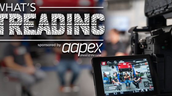 Whats Treading AAPEX Joes Garage2 1400x700
