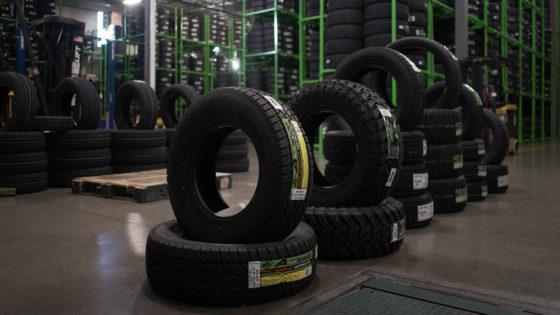 Atturo-Tire