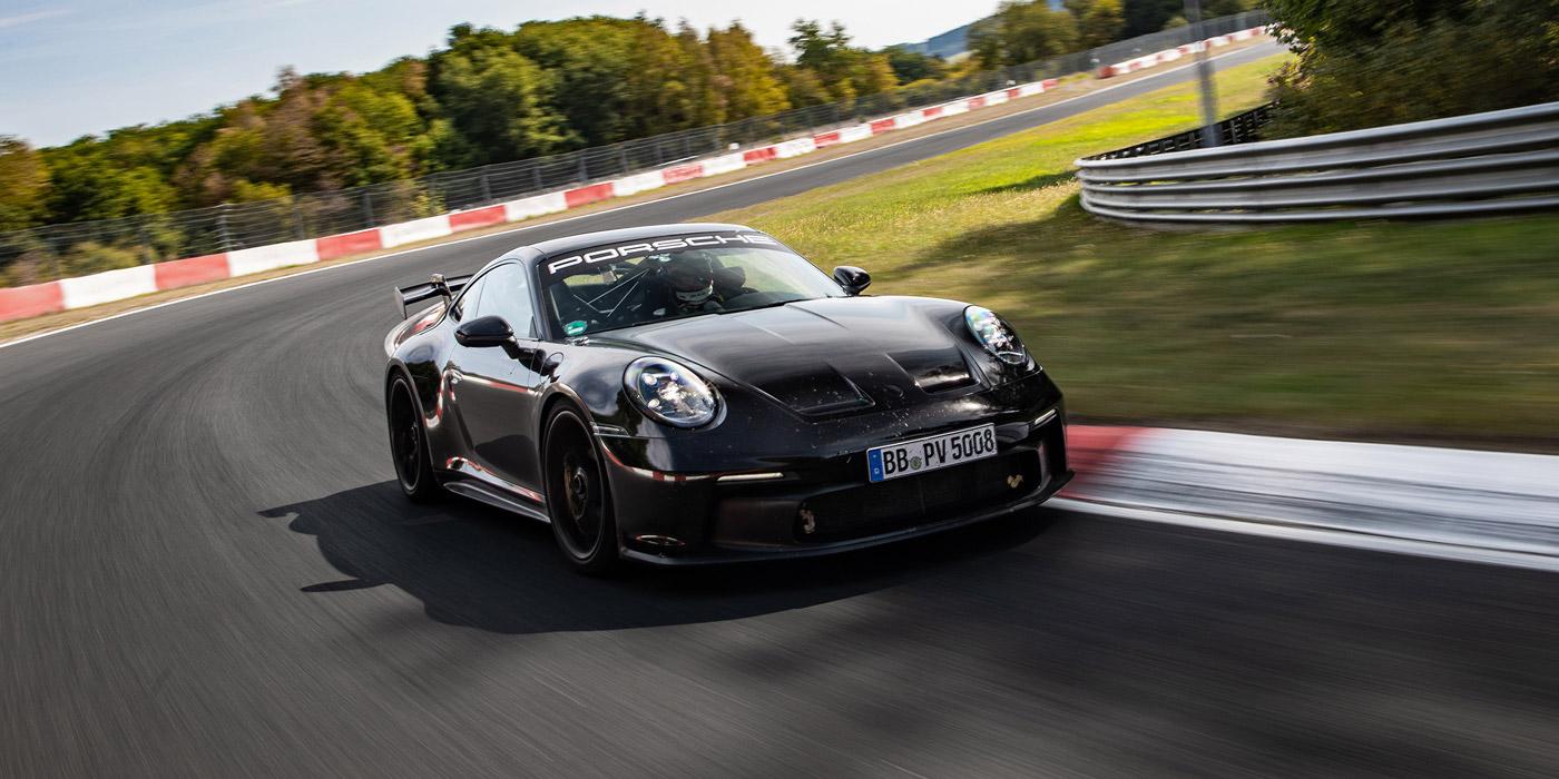 Michelin-Porsche-911-GT