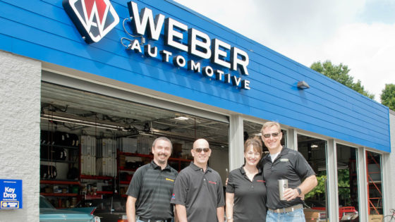 Weber-Automotive-Staff