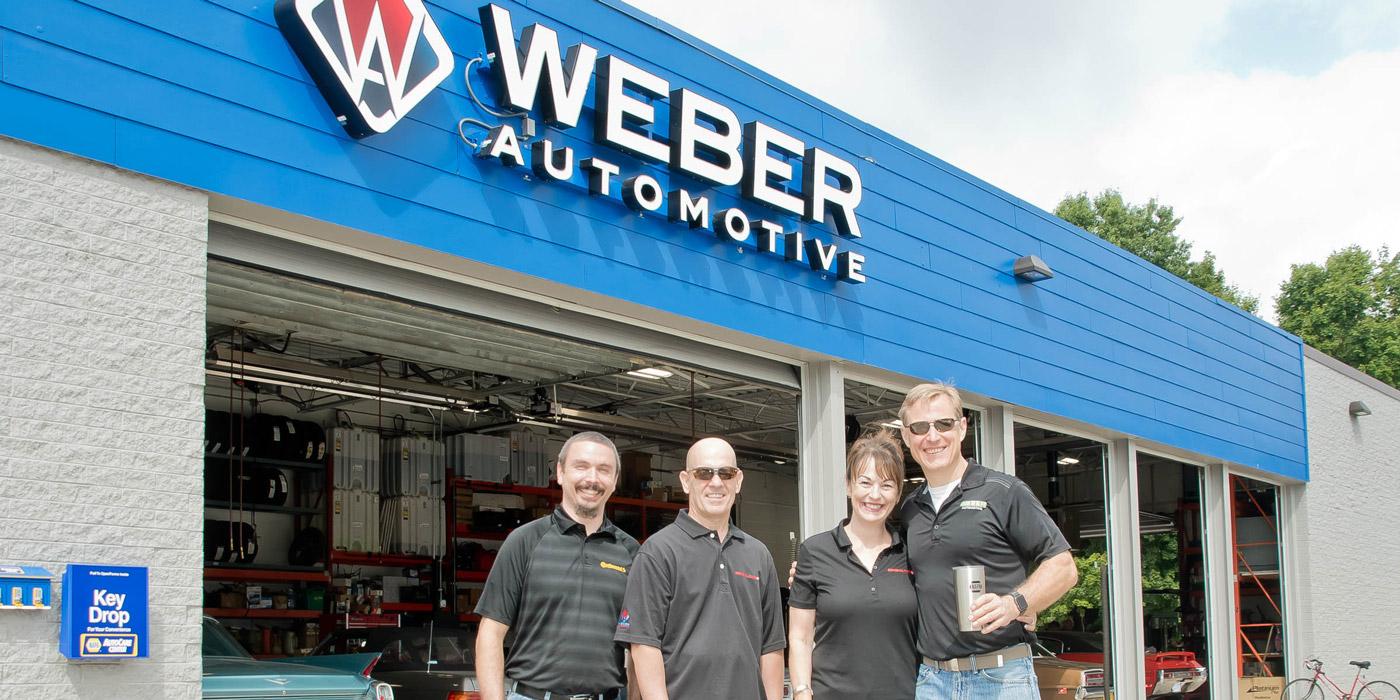 Weber-Automotive-Staff