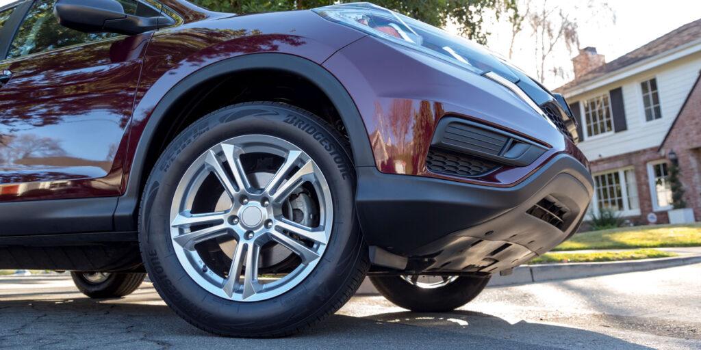 Bridgestone-Ecopia-Tire