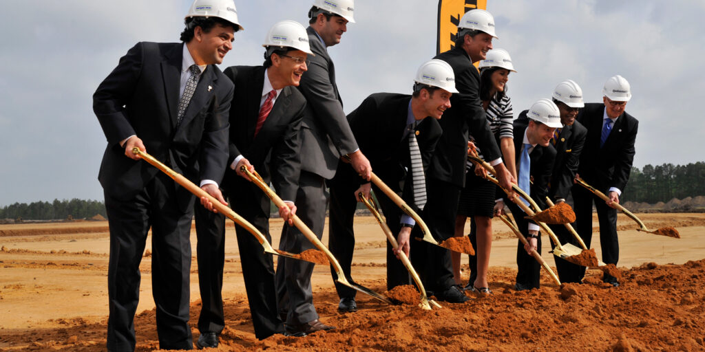 Continental-Executive-Interview-Sumter_groundbreaking