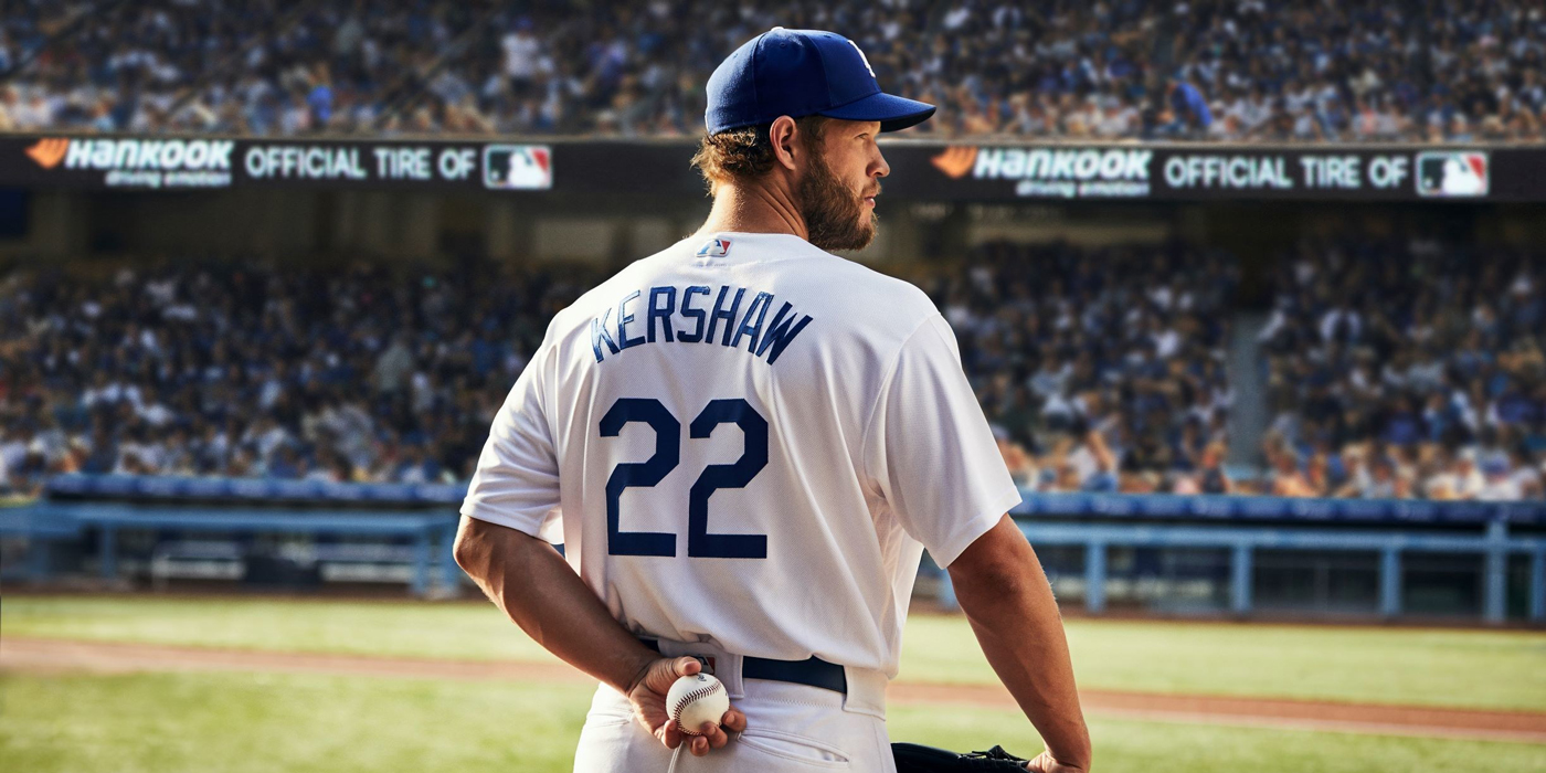 Hankook_MLB_Clayton_Kershaw