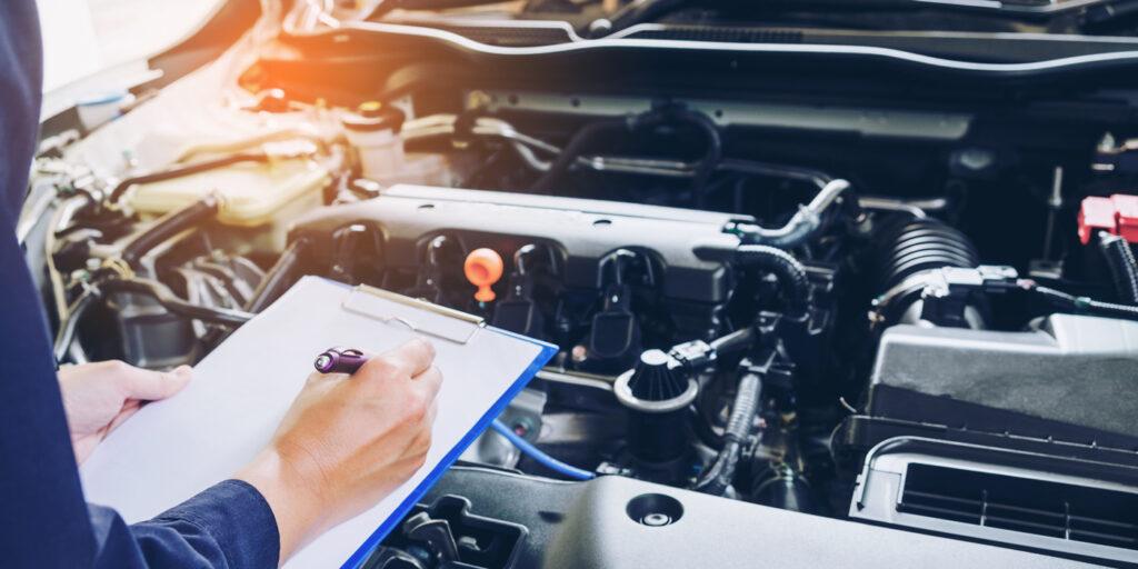 Maintenance-Loaner-Vehicles
