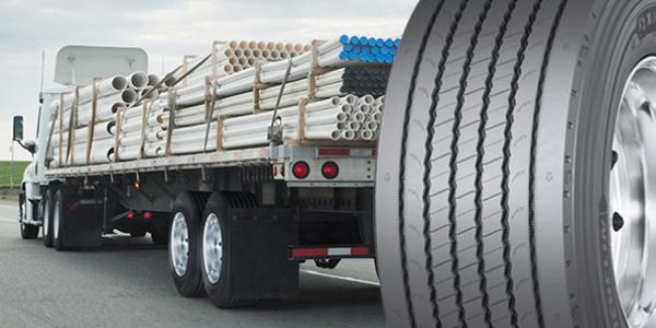 Michelin-X-One-Trailer-Tire