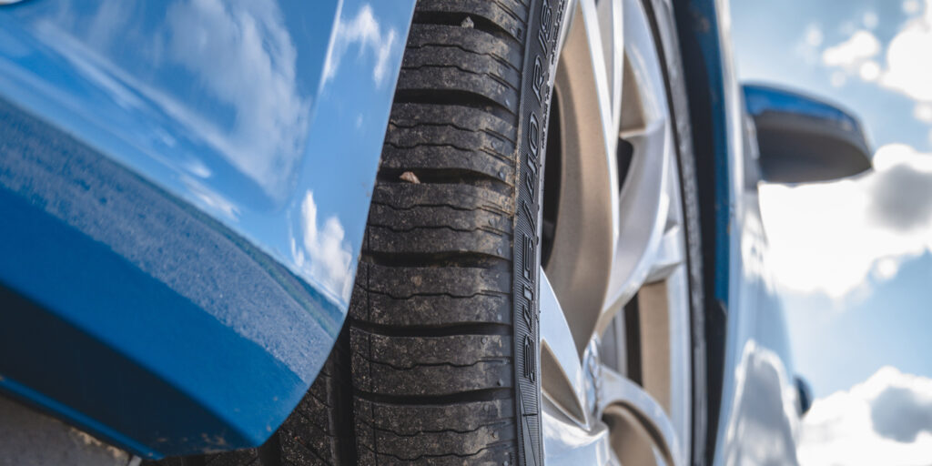 Nokian-Tyres-One