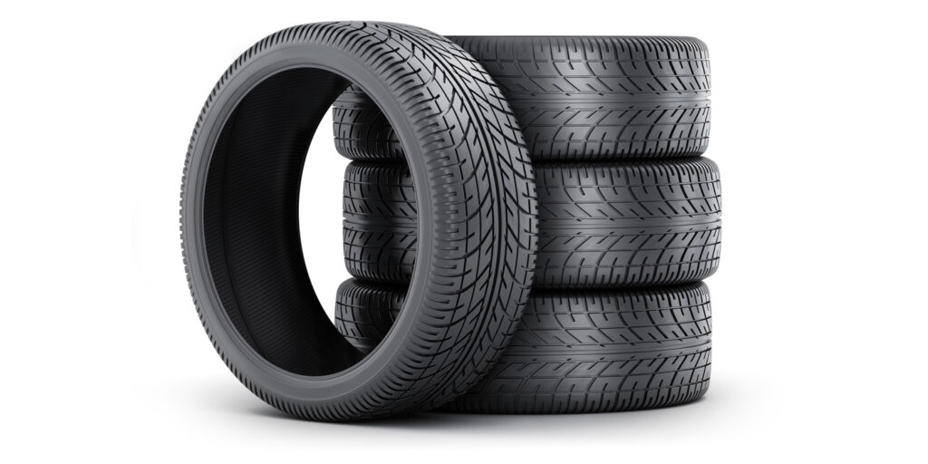 Tire-Stack-Increase-Car-Count