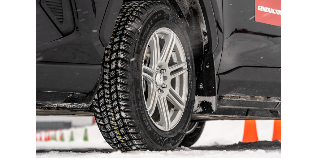 02_ General tire Altimax 365 aw snow and car