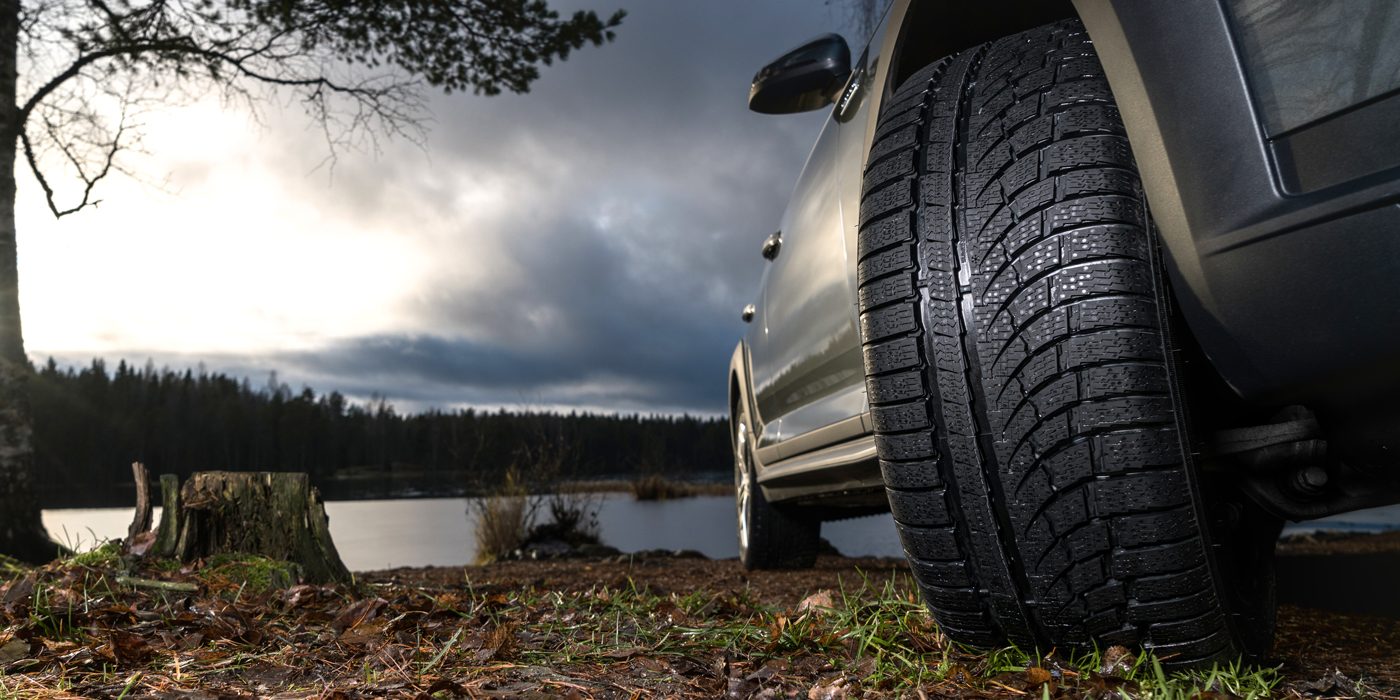 All-Weather-Tires