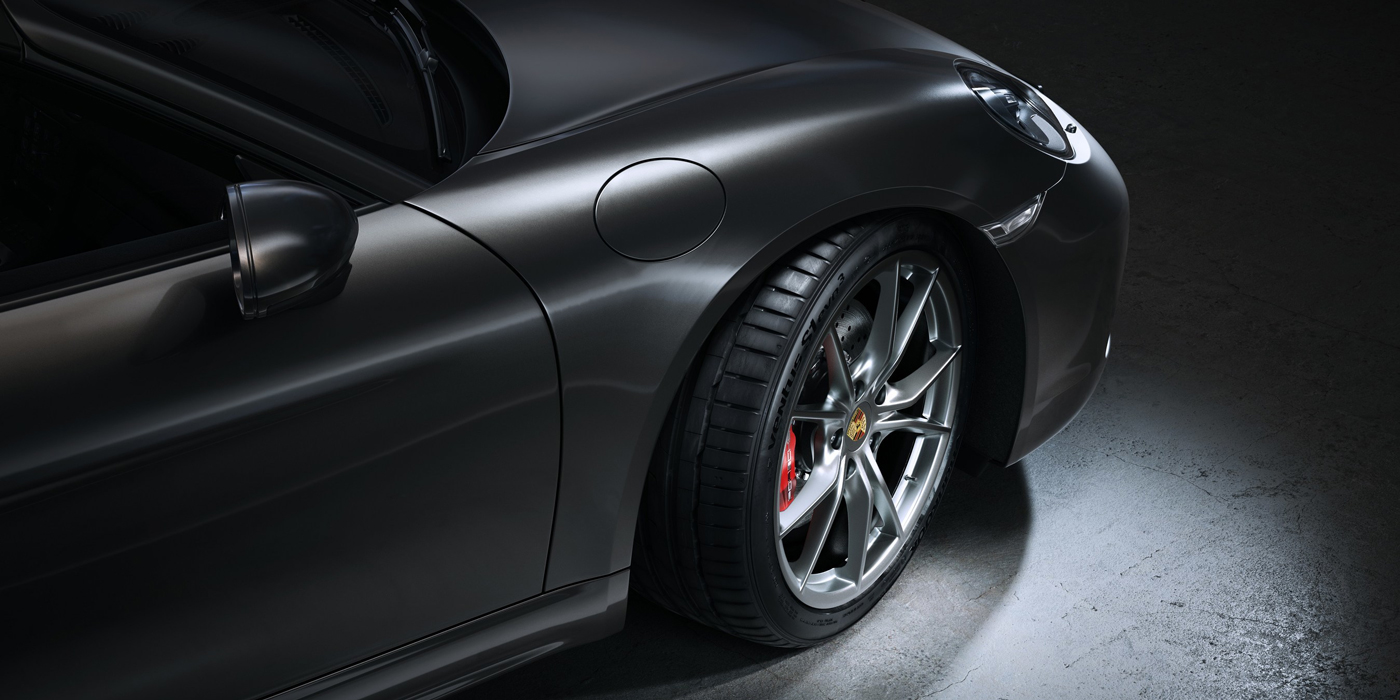 Hankook-OE-Porsche-718-models