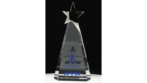 KYB-Marketing-Award