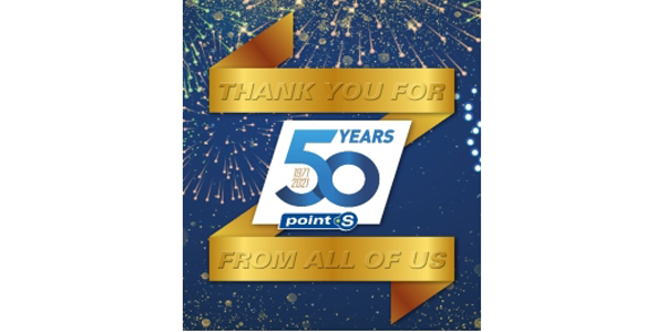 Point-S-50-Years