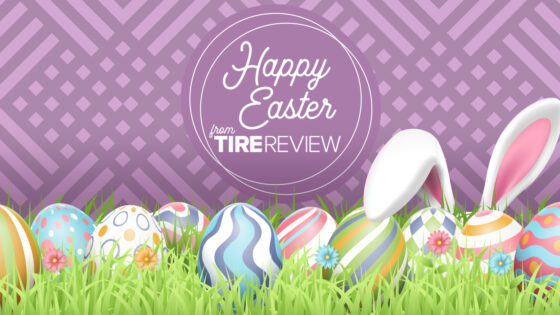 TR-Easter