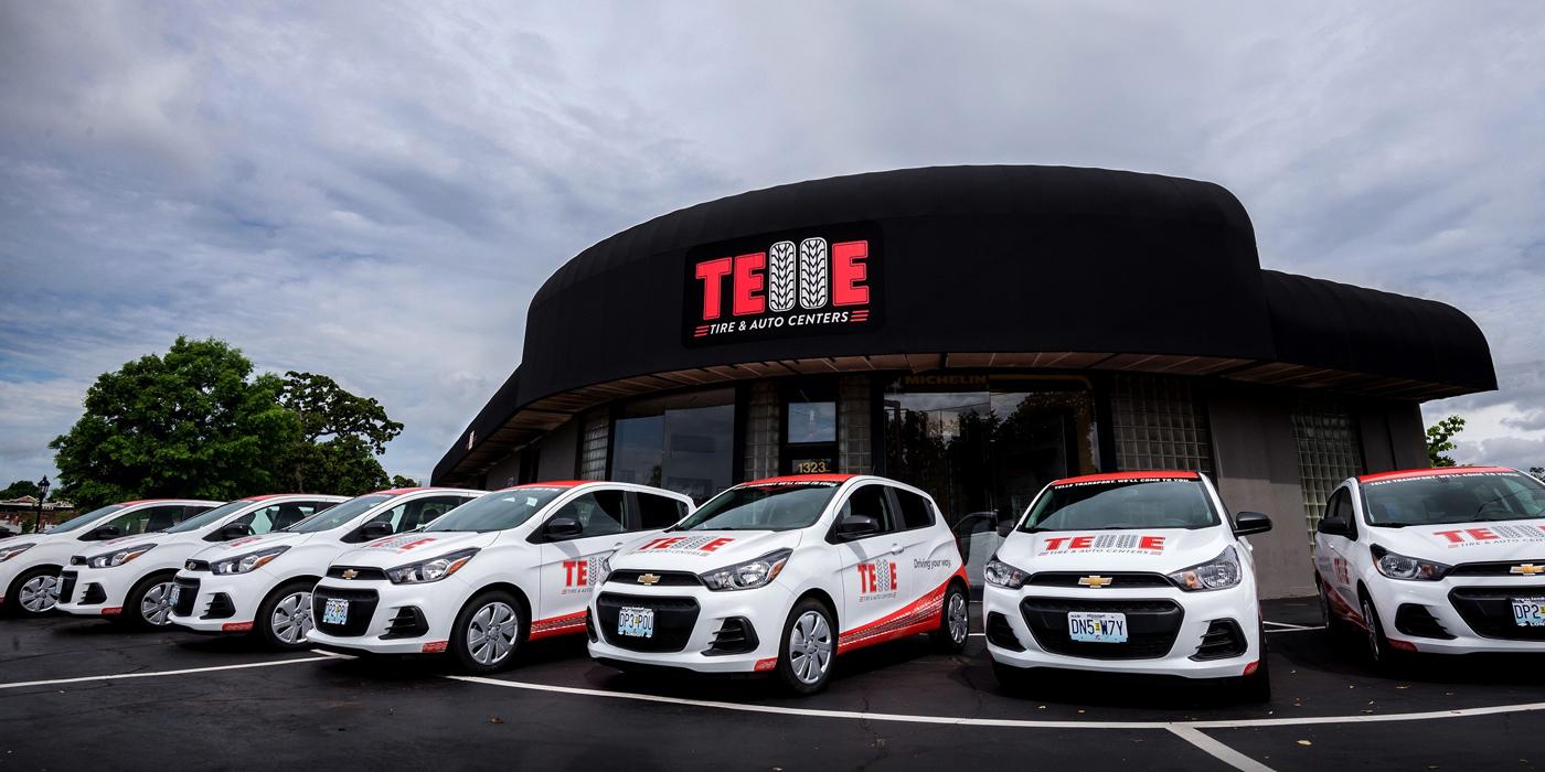 Telle-Tire-orginal-location-and-headquarters