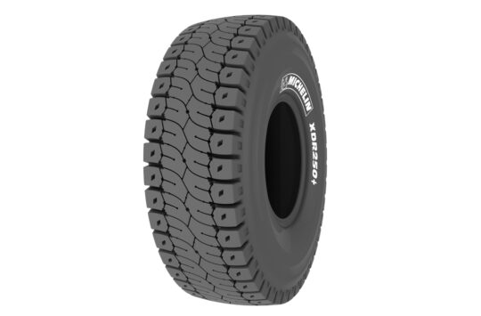 Michelin-OTR-Tire-XDR-250+