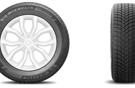 Michelin-X-Ice-Snow-Tire