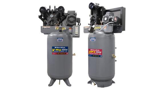 Bendpak-Compressor