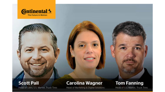 Continental-Appointments