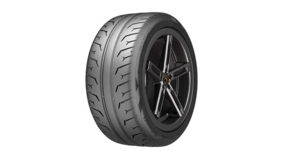 Continental-New-Tire