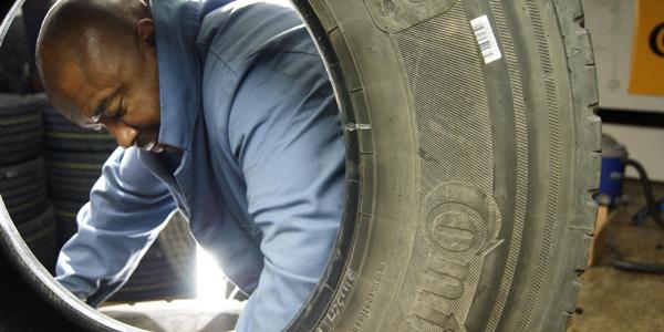 Fleet-Tire