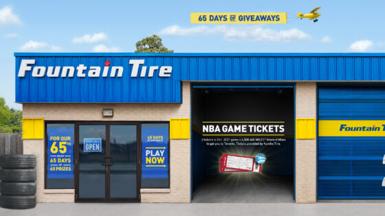 Fountain-Tire-65-Giveaways