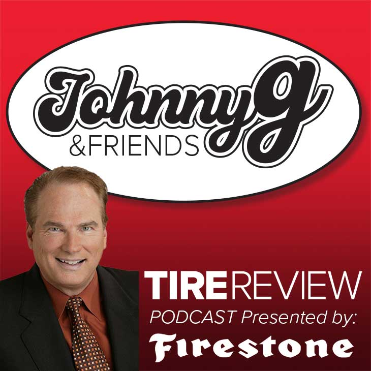 TireReview Johnny G & Friends Image
