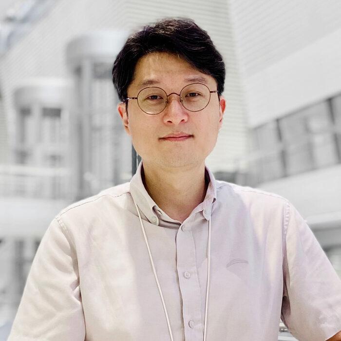 Dr. Byeongho Aiden Seo