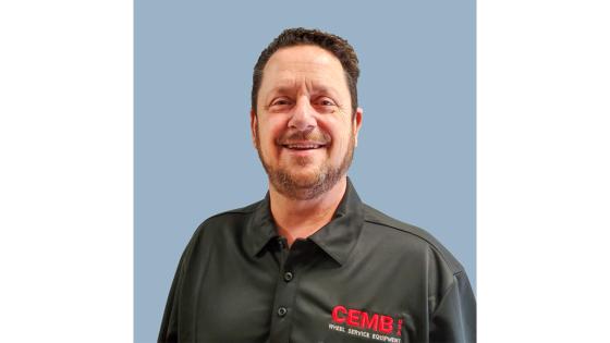 Dave Martin CEMB USA