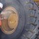 BKT Mining Tire Video 1400
