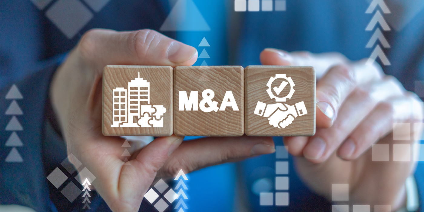 Mergers and Acquisitions Photo