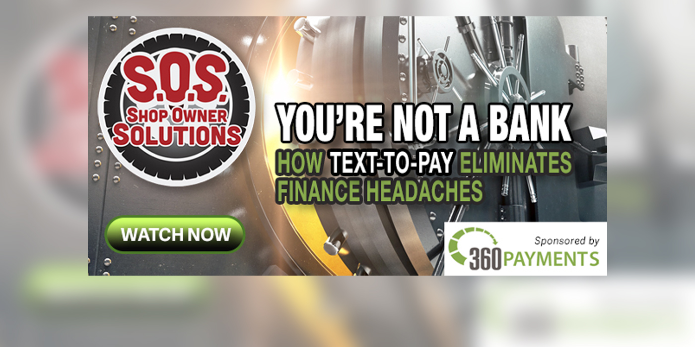 SOS Podcast Text-To-Pay