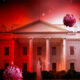 White House COVID 1400