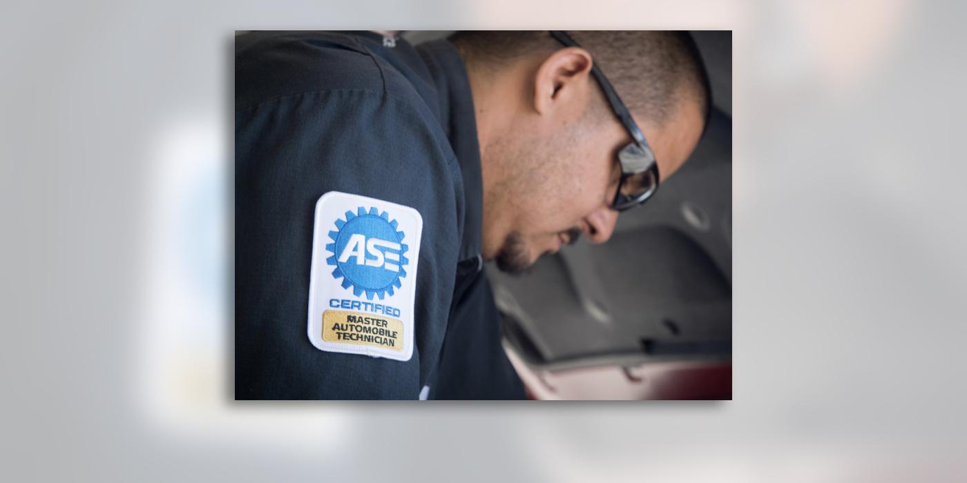 ASE Certification Test