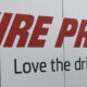Tire Pros Love the Drive