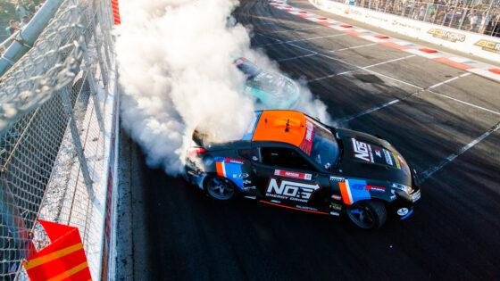 GT Radial Drift tires